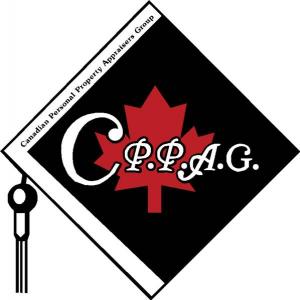 Canadian Personal Property Appraisers Group et du Uniform Standards of Professional Appraisal Practice